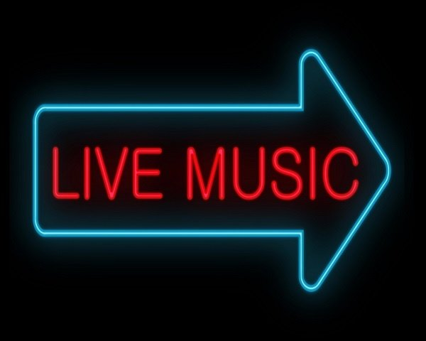 Live Music Neon Sign 127800626 Downscale
